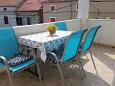 Balcony - Apartment A-11546-b - Apartments Veli Iž (Iž) - 11546