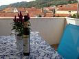 Balcony - Apartment A-11546-d - Apartments Veli Iž (Iž) - 11546