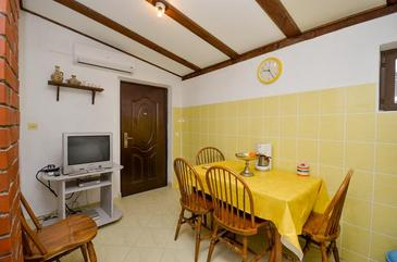 Apartment A-11552-b - Apartments Brela (Makarska) - 11552