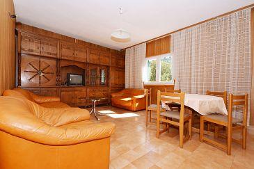 House K-11554 - Vacation Rentals Marina (Trogir) - 11554