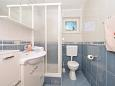 Bathroom 1 - House K-11554 - Vacation Rentals Marina (Trogir) - 11554
