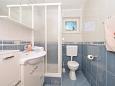 Bathroom 1 - House K-11554 - Vacation Rentals Marina (Trogir) - 11554