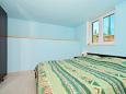 Bedroom 1 - House K-11554 - Vacation Rentals Marina (Trogir) - 11554