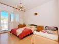 Bedroom 5 - House K-11554 - Vacation Rentals Marina (Trogir) - 11554