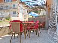 Courtyard Marina (Trogir) - Accommodation 11554 - Vacation Rentals with pebble beach.