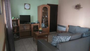 Apartment A-11555-a - Apartments Petrčane (Zadar) - 11555