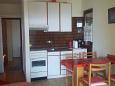 Kitchen - Apartment A-11557-b - Apartments Prižba (Korčula) - 11557