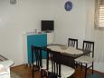 Dining room - Apartment A-11559-a - Apartments Klenovica (Novi Vinodolski) - 11559