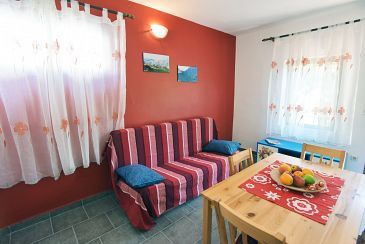 House K-11560 - Vacation Rentals Bibinje (Zadar) - 11560
