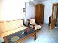 Living room - Apartment A-11561-a - Apartments Seget Vranjica (Trogir) - 11561