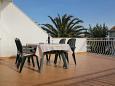 Terrace - Apartment A-11561-a - Apartments Seget Vranjica (Trogir) - 11561