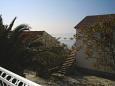 Terrace - view - Apartment A-11561-a - Apartments Seget Vranjica (Trogir) - 11561