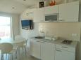 Kitchen - Studio flat AS-11561-a - Apartments Seget Vranjica (Trogir) - 11561