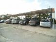 Parking lot Seget Vranjica (Trogir) - Accommodation 11561 - Apartments in Croatia.