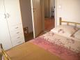 Bedroom 2 - Apartment A-11562-a - Apartments Dobropoljana (Pašman) - 11562