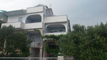 Property Mavarštica (Čiovo) - Accommodation 11563 - Apartments with pebble beach.