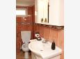 Bathroom - Apartment A-11568-a - Apartments Bol (Brač) - 11568