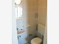 Bathroom - Room S-11570-b - Rooms Podaca (Makarska) - 11570