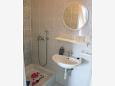 Bathroom - Room S-11570-c - Rooms Podaca (Makarska) - 11570