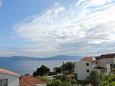Terrace - view - Room S-11570-c - Rooms Podaca (Makarska) - 11570
