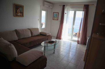 Apartment A-11574-a - Apartments Suhi Potok (Omiš) - 11574