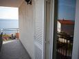 Balcony - view - Apartment A-11574-a - Apartments Suhi Potok (Omiš) - 11574