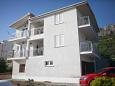 Property Suhi Potok (Omiš) - Accommodation 11574 - Apartments near sea with pebble beach.