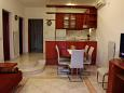 Kitchen - Apartment A-11579-a - Apartments Supetarska Draga - Gornja (Rab) - 11579