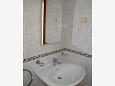 Bathroom 2 - Apartment A-11579-a - Apartments Supetarska Draga - Gornja (Rab) - 11579