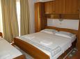 Bedroom 1 - Apartment A-11579-b - Apartments Supetarska Draga - Gornja (Rab) - 11579