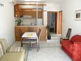 Dining room - Apartment A-11579-c - Apartments Supetarska Draga - Gornja (Rab) - 11579