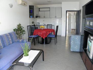 Apartment A-11579-d - Apartments Supetarska Draga - Gornja (Rab) - 11579