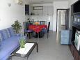 Living room - Apartment A-11579-d - Apartments Supetarska Draga - Gornja (Rab) - 11579