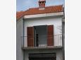 Balcony - House K-11581 - Vacation Rentals Klenovica (Novi Vinodolski) - 11581