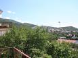Balcony - view - House K-11581 - Vacation Rentals Klenovica (Novi Vinodolski) - 11581