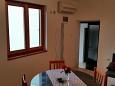 Dining room - Apartment A-11584-a - Apartments Kukljica (Ugljan) - 11584
