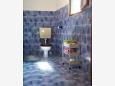 Bathroom 2 - Apartment A-11584-a - Apartments Kukljica (Ugljan) - 11584