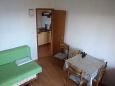 Dining room - Apartment A-11588-c - Apartments Podaca (Makarska) - 11588