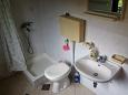 Bathroom - Apartment A-11588-c - Apartments Podaca (Makarska) - 11588