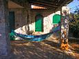 Terrace - House K-11590 - Vacation Rentals Uvala Pernatice (Drvenik) - 11590