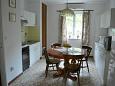 Kitchen - Apartment A-11594-a - Apartments Korčula (Korčula) - 11594