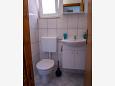 Toilet - Apartment A-11598-a - Apartments Zatoglav (Rogoznica) - 11598