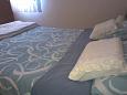 Fažana, Bedroom u smještaju tipa apartment, dopusteni kucni ljubimci i WIFI.