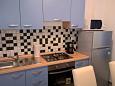 Kitchen - Apartment A-11599-d - Apartments Fažana (Fažana) - 11599