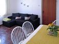Living room - Apartment A-11601-a - Apartments Valbandon (Fažana) - 11601