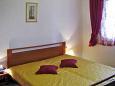 Bedroom 1 - Apartment A-11601-a - Apartments Valbandon (Fažana) - 11601