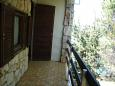 Balcony 1 - House K-11604 - Vacation Rentals Lavdara (Dugi otok - Lavdara) - 11604