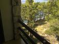 Balcony 1 - view - House K-11604 - Vacation Rentals Lavdara (Dugi otok - Lavdara) - 11604