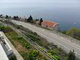 Terrace - view - Apartment A-11605-a - Apartments Senj (Senj) - 11605