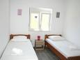 Bedroom 2 - Apartment A-11607-a - Apartments Marina (Trogir) - 11607